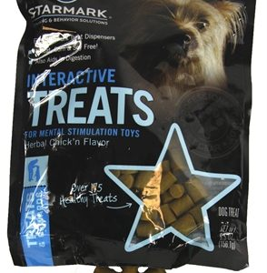 Starmark interactive treats kip