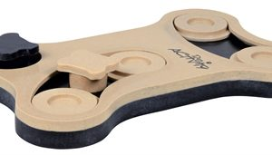 Trixie dog activity game bone hondenspel