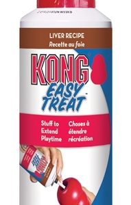 Kong easy treat lever