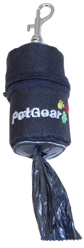 Petgear canvas dispenser
