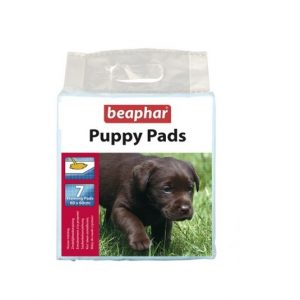 Beaphar puppy pads/trainingsmatten