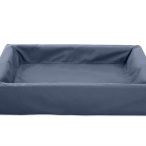 Bia bed hondenmand outdoor blauw