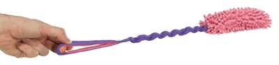 Trixie bungee dummy polyester assorti