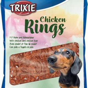 Trixie chicken rings