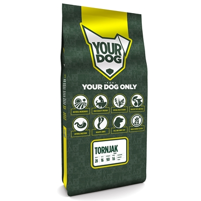 Yourdog tornjak pup