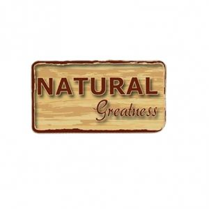 Natural greatness